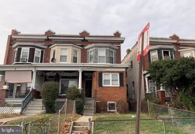 1208 Bloomingdale Road, Baltimore, MD 21216 - #: MDBA494394