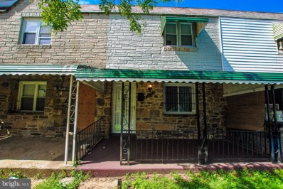 3808 8TH Street, Baltimore, MD 21225 - #: MDBA494418