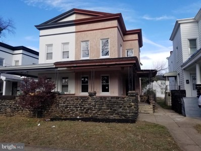 1005 Walnut Avenue, Baltimore, MD 21229 - #: MDBA494446