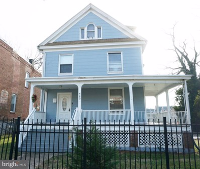 509 E 38TH Street, Baltimore, MD 21218 - #: MDBA494468