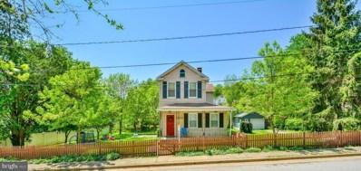 1310 Forest Hill Avenue, Baltimore, MD 21230 - #: MDBA494544