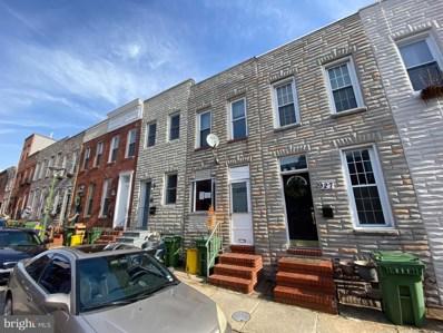 925 S Decker Avenue, Baltimore, MD 21224 - #: MDBA494626