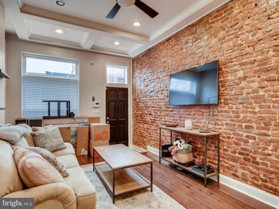3516 O\'Donnell Street, Baltimore, MD 21224 - #: MDBA494670