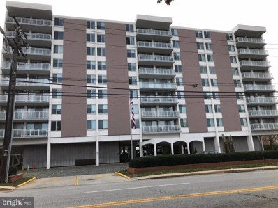 6210 Park Heights Avenue UNIT 707, Baltimore, MD 21215 - #: MDBA494674