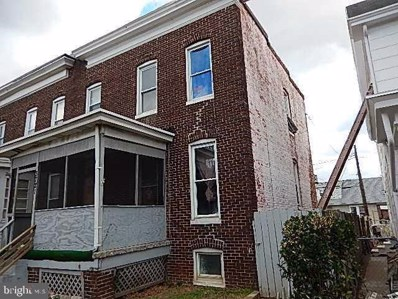 3721 5TH Street, Baltimore, MD 21225 - #: MDBA494714