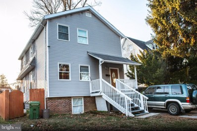 6010 Clover Road, Baltimore, MD 21215 - #: MDBA494720