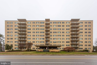 7121 Park Heights Avenue UNIT 202, Baltimore, MD 21215 - #: MDBA494728