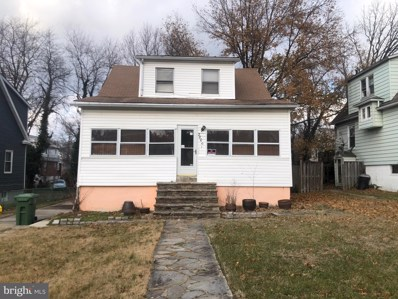 2808 Roselawn Avenue, Baltimore, MD 21214 - #: MDBA494772