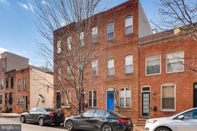 906 Baylis Street, Baltimore, MD 21224 - #: MDBA494814
