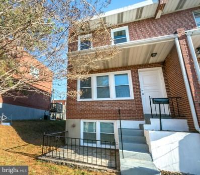 1245 Haverhill Road, Baltimore, MD 21229 - #: MDBA494872