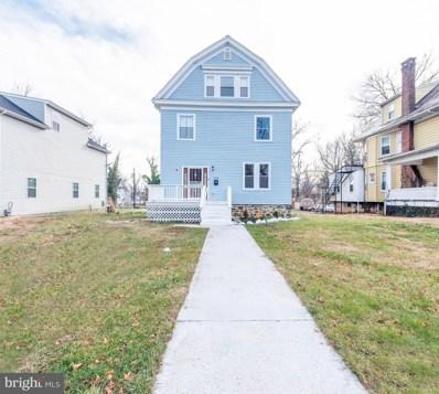 5109 Gwynn Oak Avenue, Baltimore, MD 21207 - #: MDBA494890