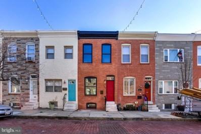 147 N Streeper Street, Baltimore, MD 21224 - #: MDBA494956