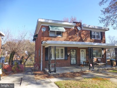 4516 Valley View Avenue, Baltimore, MD 21206 - #: MDBA494982