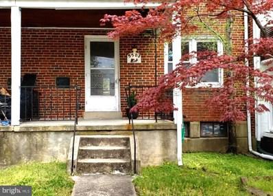5503 Purdue Avenue, Baltimore, MD 21239 - MLS#: MDBA495010