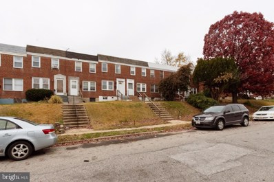 3645 Dudley Avenue, Baltimore, MD 21213 - #: MDBA495044