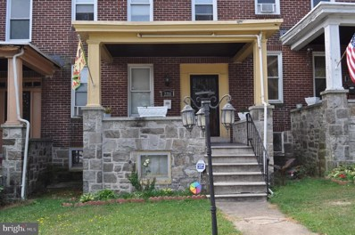 2211 Windsor Avenue, Baltimore, MD 21216 - #: MDBA495080