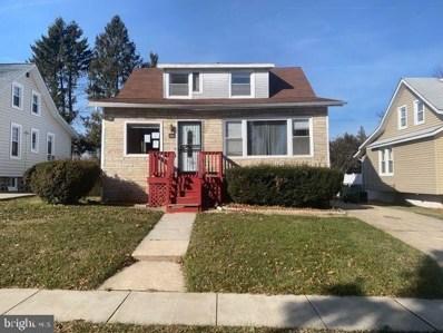 3504 Devonshire Drive, Baltimore, MD 21215 - #: MDBA495086