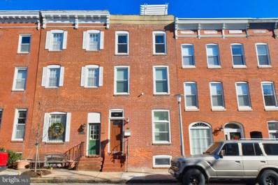 1441 William Street, Baltimore, MD 21230 - #: MDBA495132