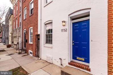 1732 Light Street, Baltimore, MD 21230 - #: MDBA495170