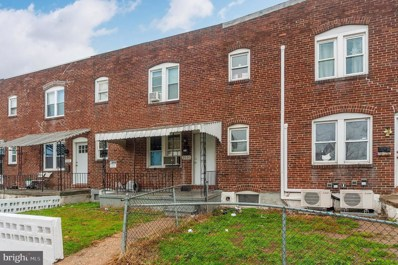 3610 9TH Street, Baltimore, MD 21225 - #: MDBA495180
