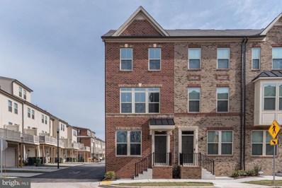 201 South Macon Street, Baltimore, MD 21224 - MLS#: MDBA495190