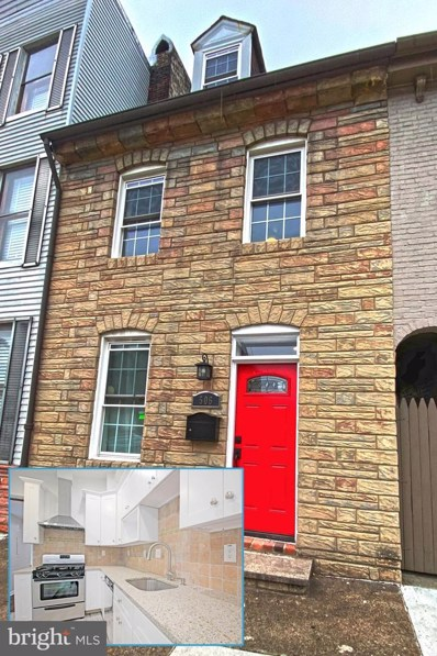506 S Wolfe Street, Baltimore, MD 21231 - #: MDBA495196