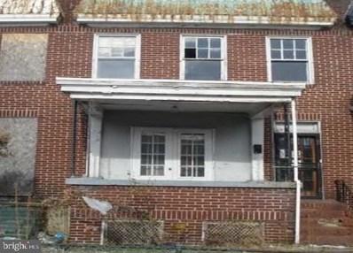 2112 Presbury Street, Baltimore, MD 21217 - #: MDBA495230