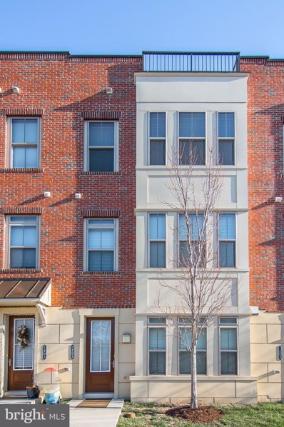 1203 Andre Street, Baltimore, MD 21230 - #: MDBA495340