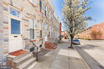 2809 Fait Avenue, Baltimore, MD 21224 - #: MDBA495410