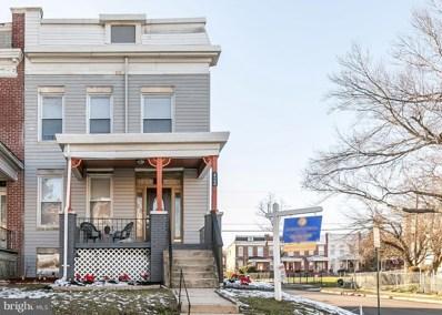 422 Lyndhurst Street, Baltimore, MD 21229 - #: MDBA495424