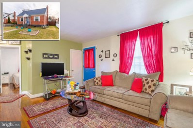 3505 Glenarm Avenue, Baltimore, MD 21206 - #: MDBA495436