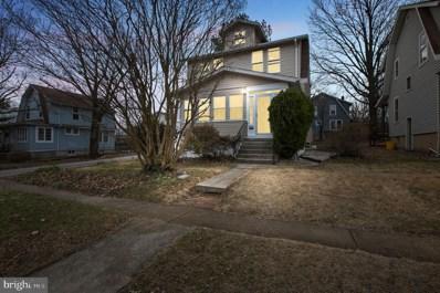 613 Harwood Avenue, Baltimore, MD 21212 - #: MDBA495438