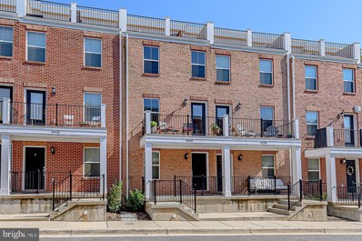 4618 Dillon Place, Baltimore, MD 21224 - #: MDBA495522