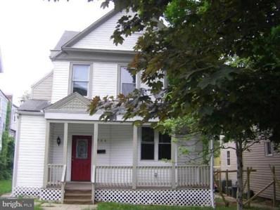 704 Gorsuch Avenue, Baltimore, MD 21218 - #: MDBA495532