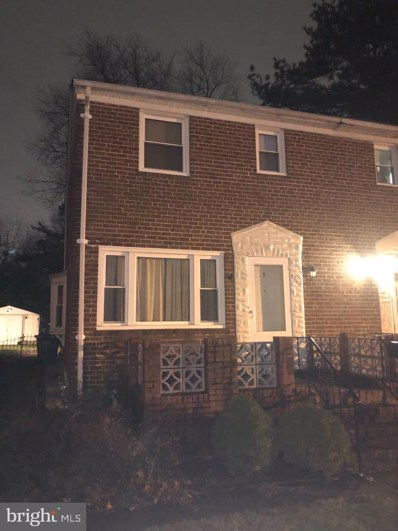 4703 Duncrest Avenue, Baltimore, MD 21206 - #: MDBA495568