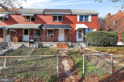 3724 10TH Street, Baltimore, MD 21225 - #: MDBA495690