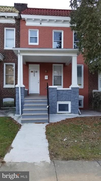 3025 W Garrison Avenue, Baltimore, MD 21215 - #: MDBA495734