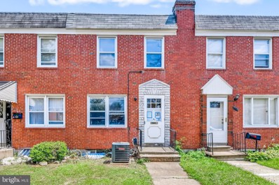 787 Yale Avenue, Baltimore, MD 21229 - #: MDBA495748