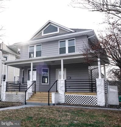 3413 Bateman Avenue, Baltimore, MD 21216 - #: MDBA495810