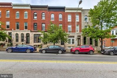 2412 E Baltimore Street, Baltimore, MD 21224 - #: MDBA495858