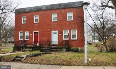4521 Parkwood Ave, Baltimore, MD 21206 - #: MDBA495918
