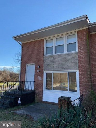 5617 Force Road, Baltimore, MD 21206 - #: MDBA496044