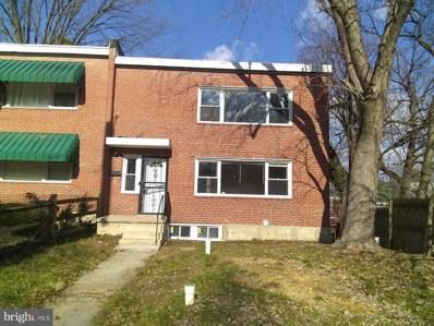618 Harwood Avenue, Baltimore, MD 21212 - #: MDBA496056