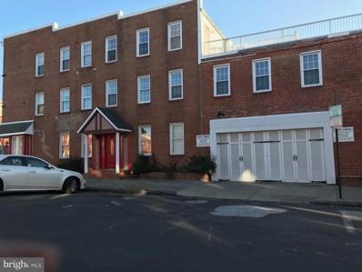 1600 S Charles Street, Baltimore, MD 21230 - #: MDBA496090