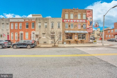 2840 Hudson Street, Baltimore, MD 21224 - #: MDBA496116