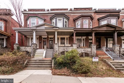 309 E 33RD Street, Baltimore, MD 21218 - #: MDBA496130