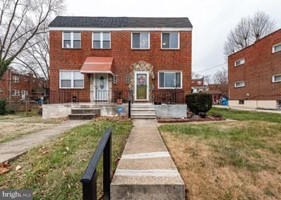 5326 Todd Avenue, Baltimore, MD 21206 - #: MDBA496206