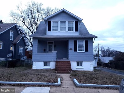 2920 Chesley Avenue, Baltimore, MD 21234 - #: MDBA496210