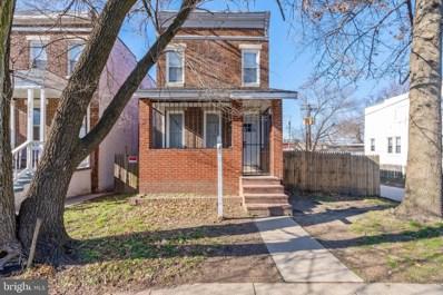 3714 2ND Street, Baltimore, MD 21225 - #: MDBA496268