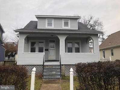 3407 Brendan Avenue, Baltimore, MD 21213 - #: MDBA496332